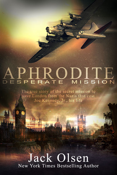 Aphrodite Desperate Mission