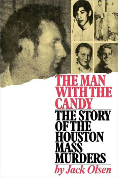 The Man with the Candy