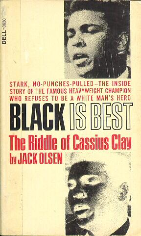 Black is Best Paperback
