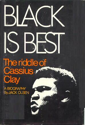 Black is Best Hardcover