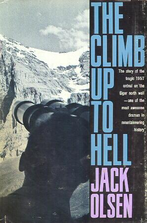 The Climb Up to Hell Hardcover