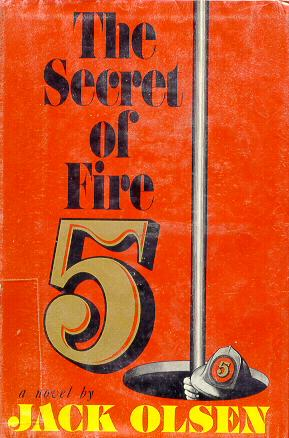 The Secret of Fire 5 Hardcover