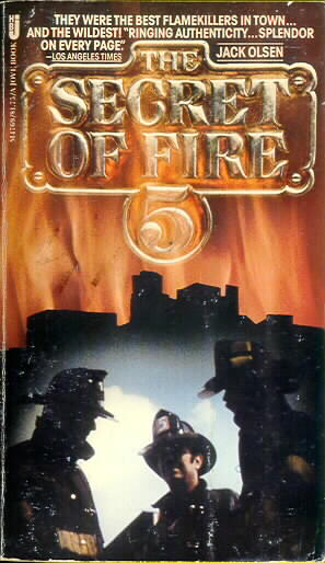 The Secret of Fire 5 Paperback