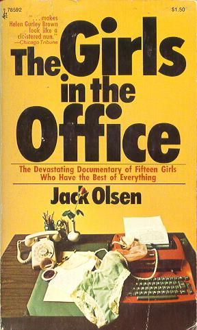 The Girls in the Office Paperback
