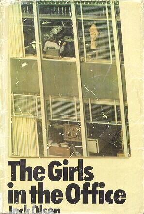 The Girls in the Office Hardcover