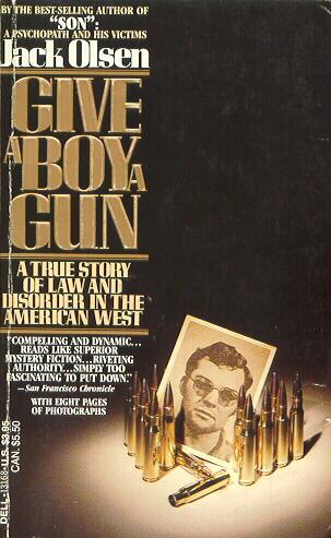 Give a Boy a Gun Paperback