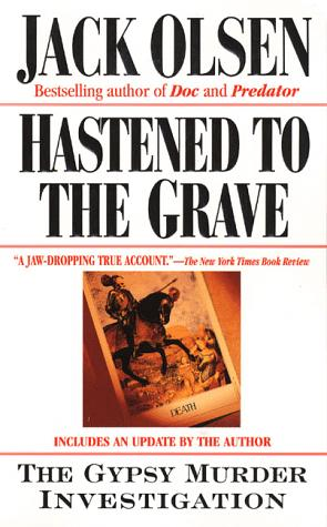 Hastened to the Grave Paperback
