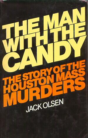 The Man with the Candy UK Edition
