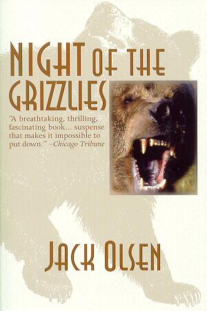 Night of the Grizzlies 1996 Reissue
