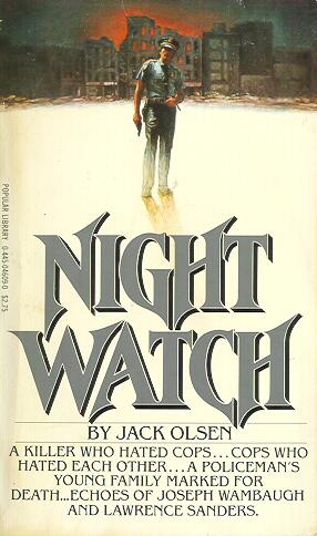 Night Watch Paperback