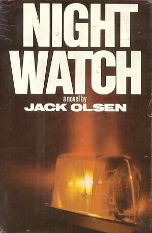 Night Watch Hardcover