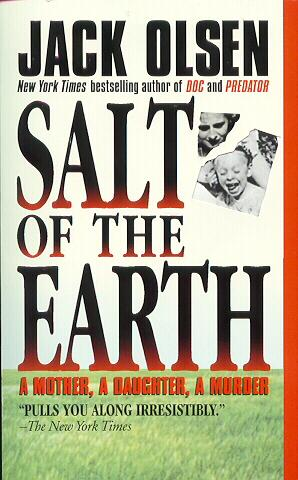 Salt of the Earth Paperback