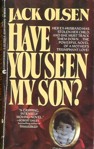 Have You Seen My Son? Paperback